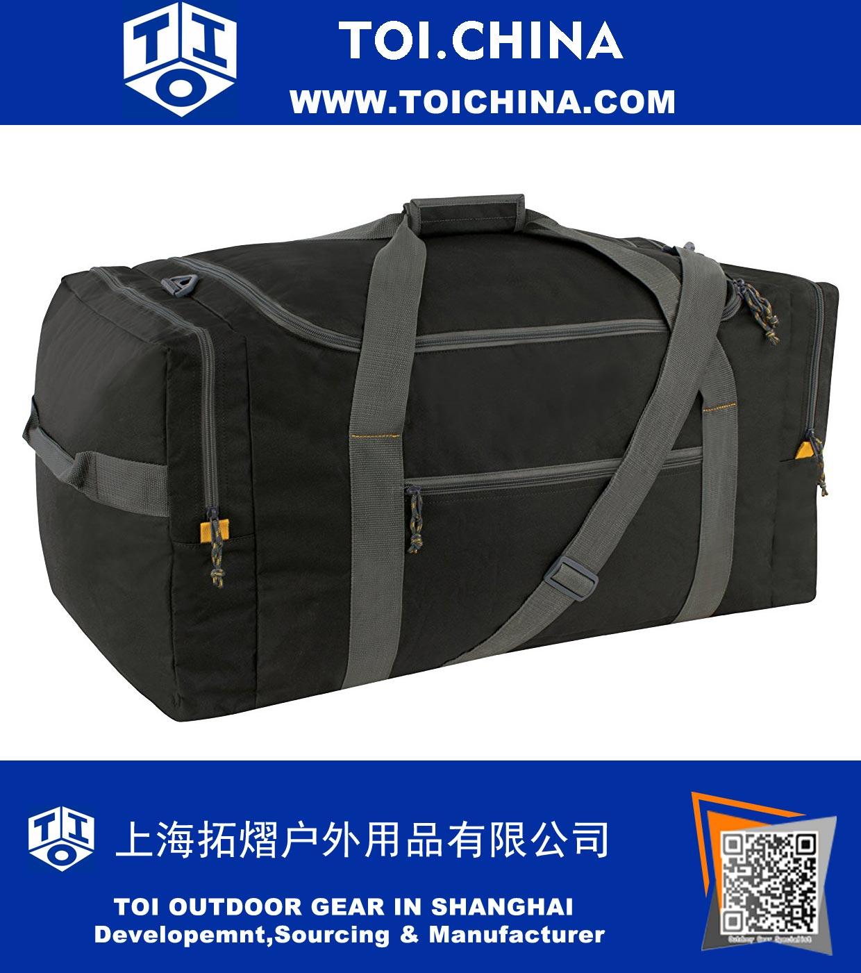 2935a19d3367e3 Outdoor Mountain Duffel, TY-QC005, China Supplier, Wholesale, Best ...