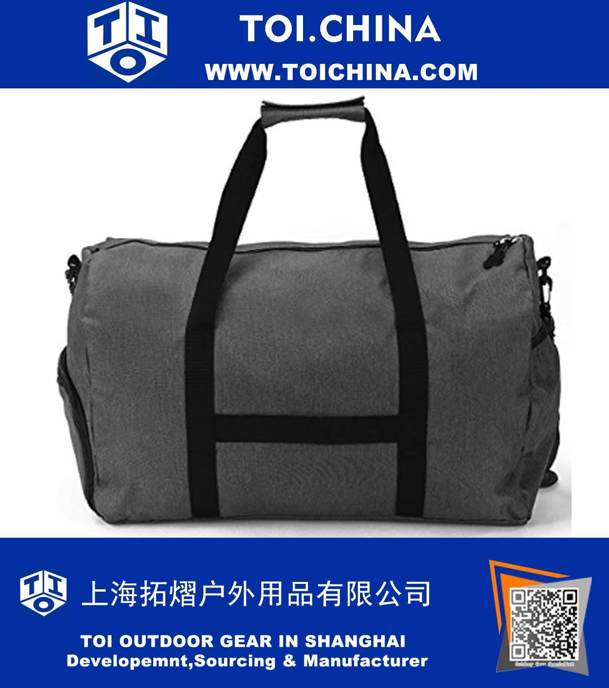 a7806a4d3b9c Travel Duffel Express Weekender Bag