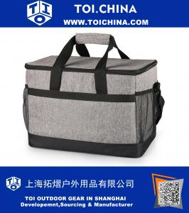 33L Large Lunch Cooler Bag Outdoor Insulated Picnic Bag