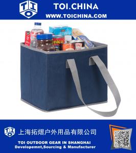 3 Piece Large Collapsible Shopping Box