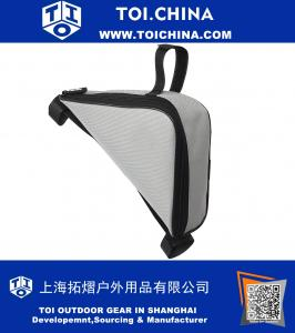 Bicycle Triangle Frame Bag Triangle Bicycle Top Tube Bag