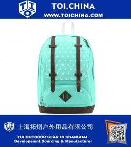 Daypack School backpack With Laptop Compartmen