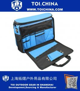 Heavy Duty Electricians Tool Bag