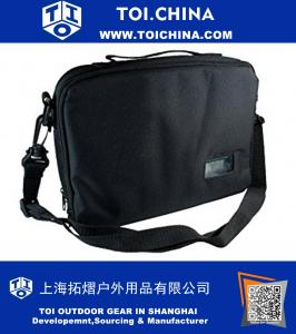 Insulated Medication Travel Bag with Electronic Temp Display Cools up to 30 Hours