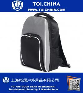 Insulated backpack Lunch Bag 10L for Women Men Kids Black Gray Blue Nylon Cooler Tote Bag Lunch Box