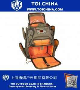 Lighted Compact Tackle Backpack