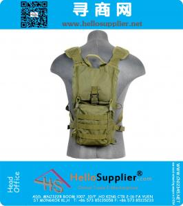 Lightweight Airsoft Hydration Pack
