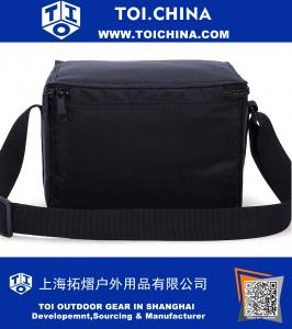 Soft Cooler Bag Small Insulated Lunch Box Bag