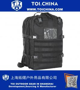 Tactical Field Medical Backpack
