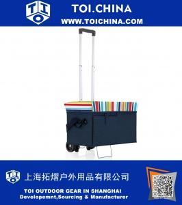 Trolley Cooler Tote